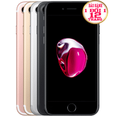 Apple iPhone 7 Plus 128GB Global - CPO