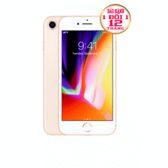 Apple iPhone 8 256GB Global (Gold)