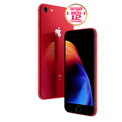 Apple iPhone 8 256GB Global (Red)