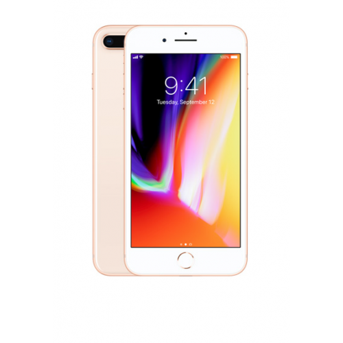 Apple iPhone 8 Plus 64GB Global (Gold)