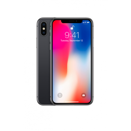 Apple iPhone X Edition 256GB Global (Gray)