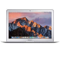 Apple Macbook Air 13 inch 128GB (MQD32) - 2017