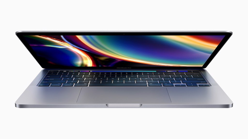 Macbook Pro 13 inch 2020 512GB 8Gb