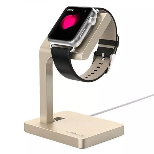 Chân đế kim loại Apple Watch USAMS
