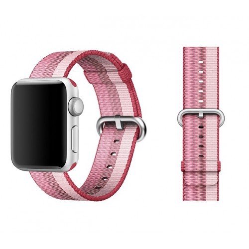 Dây Đồng Hồ Apple Watch Nylon 42mm