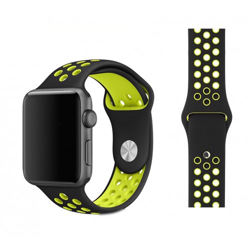 Dây Đồng Hồ Apple Watch Thể Thao 42mm