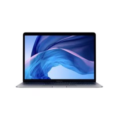 Macbook Air 2019 13inch 128GB Gray - MREE2