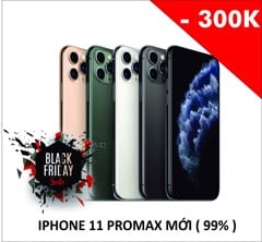 IPHONE 11 PROMAX ( 99% )