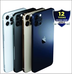Apple iPhone 12 Pro Max 512Gb LL