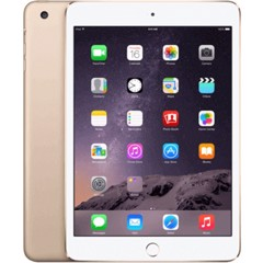iPad Mini 4 64GB WIFI - Gold ( New 99% )