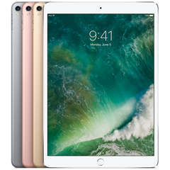 Apple iPad Pro (2017) 12.9 inch 64GB Wifi