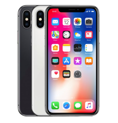 iPhone X 64GB (CPO)