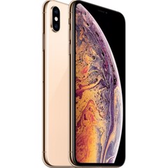 Apple iPhone XS MAX 256GB Gold - Không Face ID (New 99%)