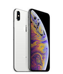Apple iPhone XS MAX 512GB Silver - Không Face ID (New 99%)