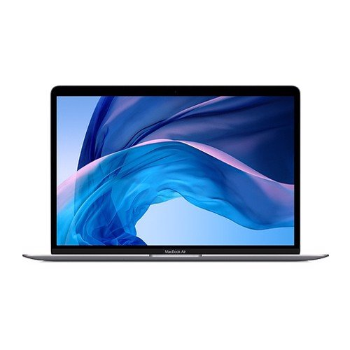 Macbook Air 2018 13inch 128GB Gray - MRE82