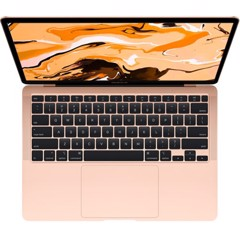 Macbook Air 2020 256Gb Gold - MWTL2