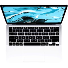 Macbook Air 2020 256Gb Silver - MWTK2