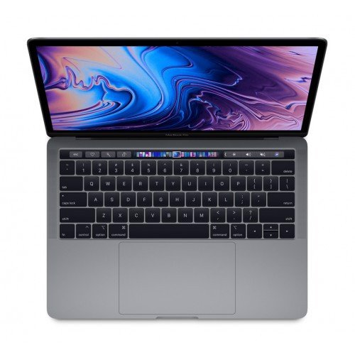 MacBook Pro 2018 Space Gray  256GB 13 inch MR9Q2