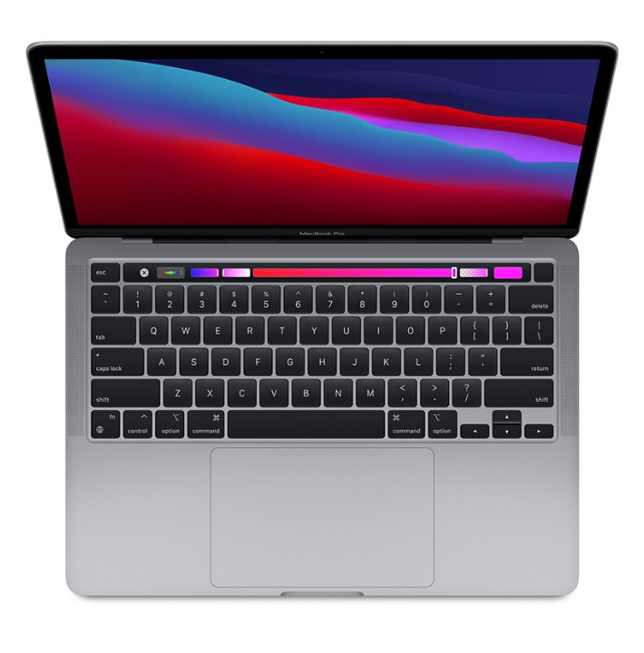 Macbook Pro 13 inch Late 2020 - 512GB