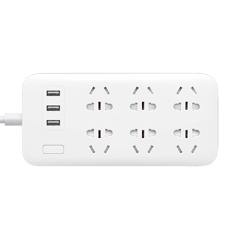 Ổ Cắm Điện Xiaomi Power Strip 2017