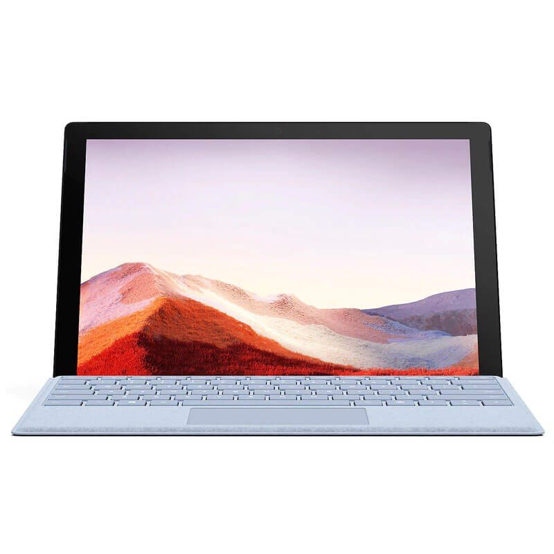Surface Pro 7 - Core I7 16GB 256GB Type Cover