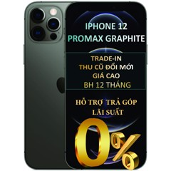 IPHONE 12 PROMAX (GRAP)