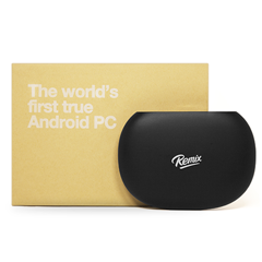 Remix Mini 16GB Android PC Box - Thiết bị Android PC