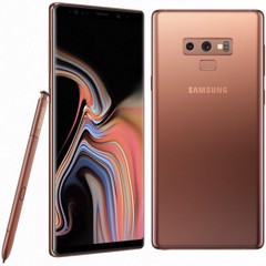 Samsung Galaxy Note 9 128GB - Công Ty