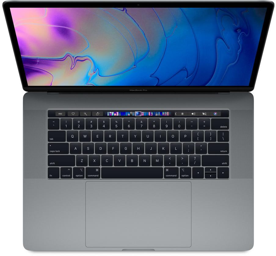 macbook pro 2018 huy phong
