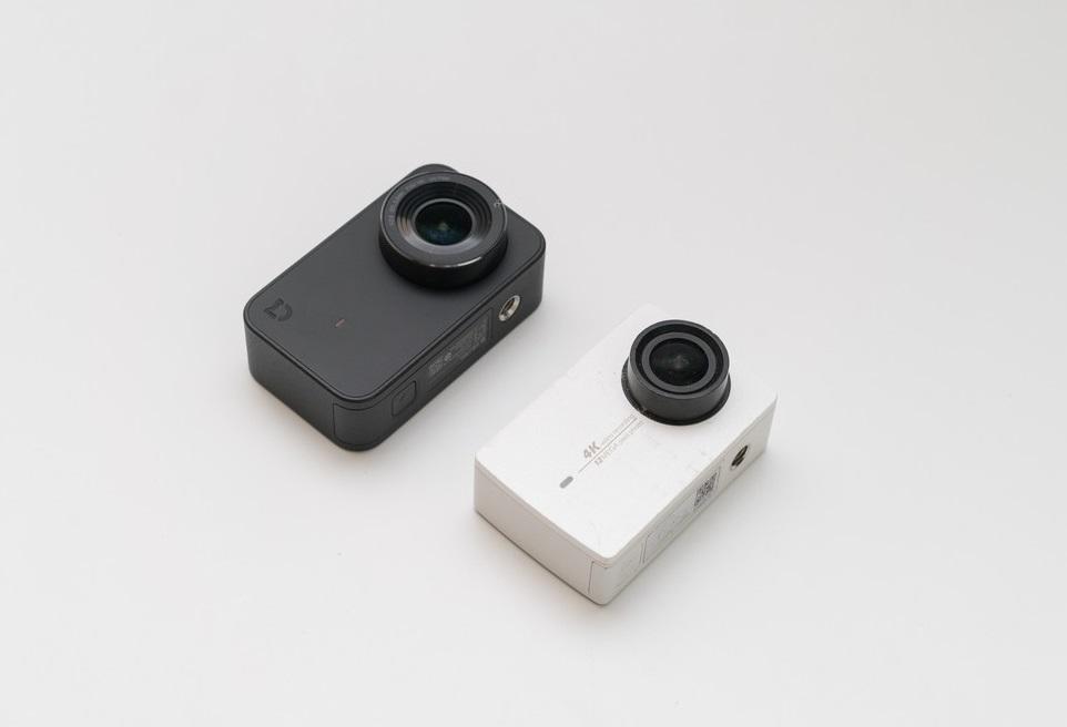 máy ảnh Xiaomi Mijia Action 4K