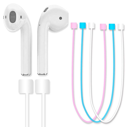 dây giữ tai nghe airpods