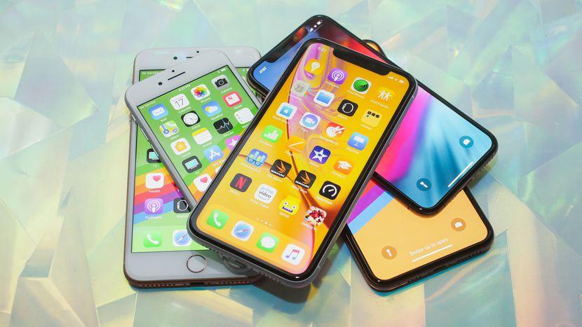 Đánh giá dòng iPhone Xr giá rẻ