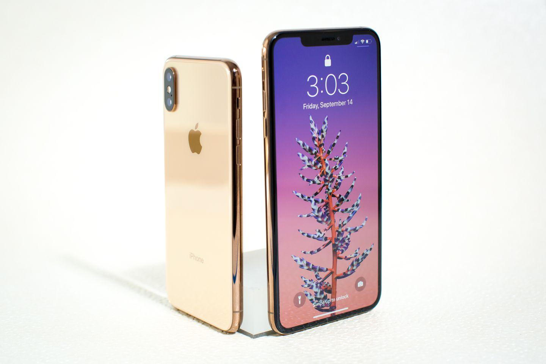 Hiểu rõ hơn về dòng iPhone Xs giá rẻ