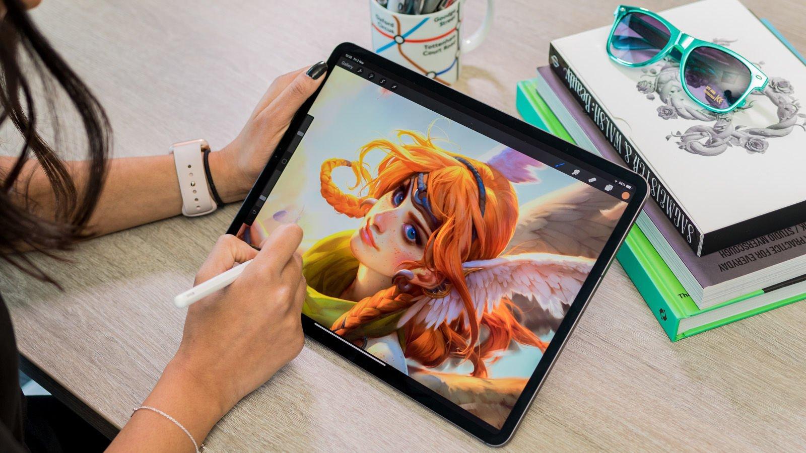 Vì sao nói iPad Pro 2018 giá rẻ là chiếc iPad đáng mua nhất hiện nay