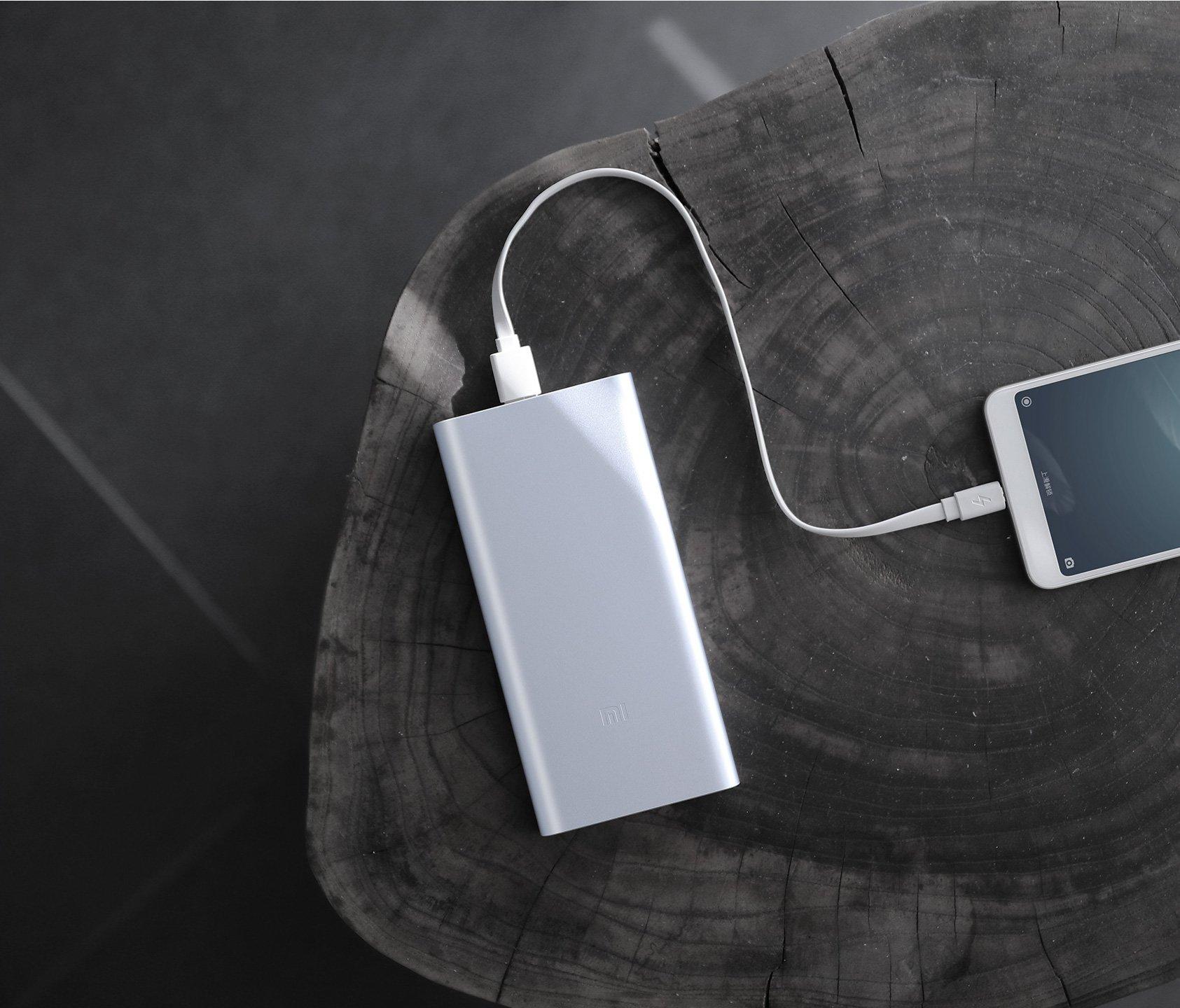 pin sạc dự phòng Xiaomi 2s 2018 10000 mAh
