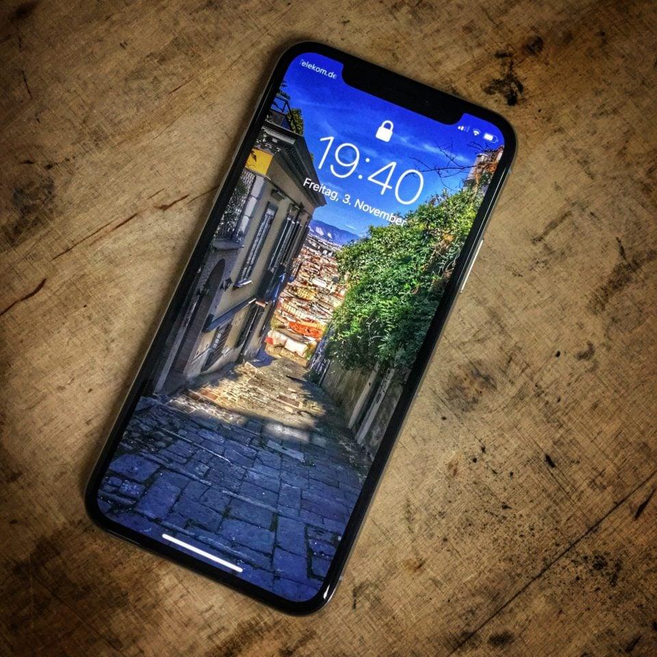 Tổng hợp kinh nghiệm cần biết khi mua iPhone X cũ trả góp