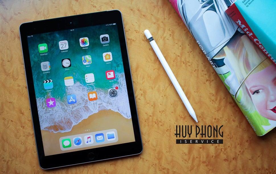 Có nên chọn mua bút Apple pencil cho ipad 2018