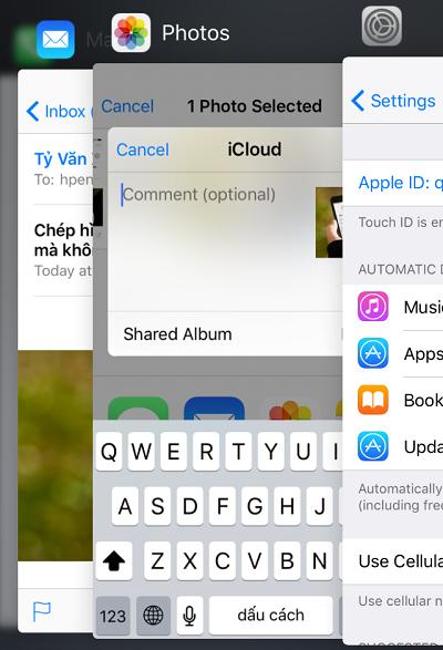 Các thủ thuật giúp iPhone chạy nhanh hơn không phải ai cũng biết