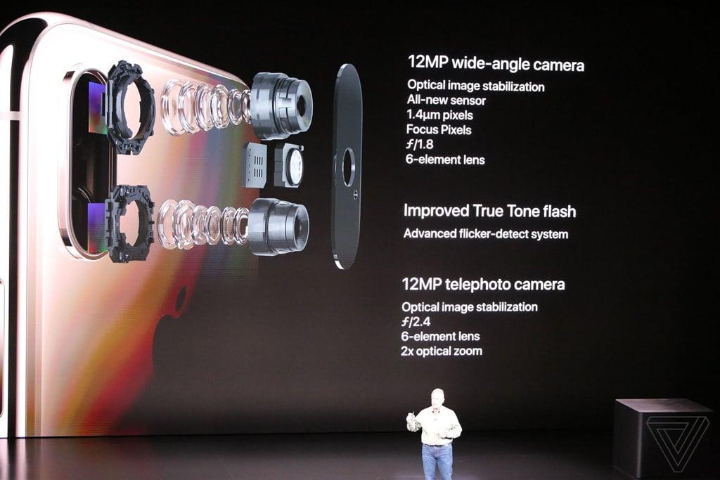 iPhone 2018 sẽ có phiên bản 2 sim