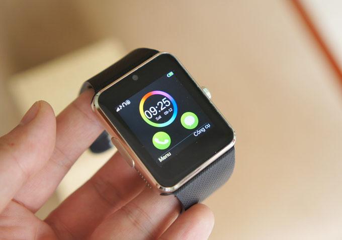 Vì sao nên mua đồng hồ thông minh Apple Watch