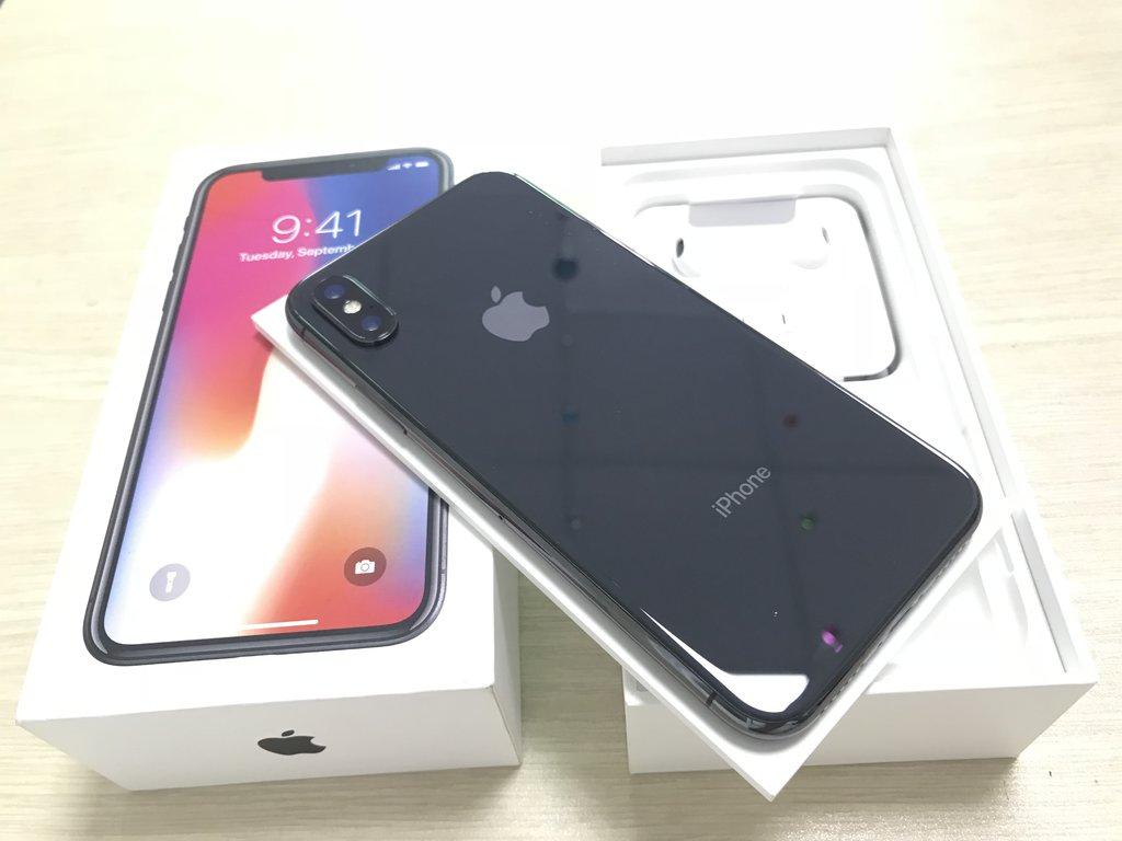 3 kinh nghiệm quan trọng khi mua iPhone X cũ