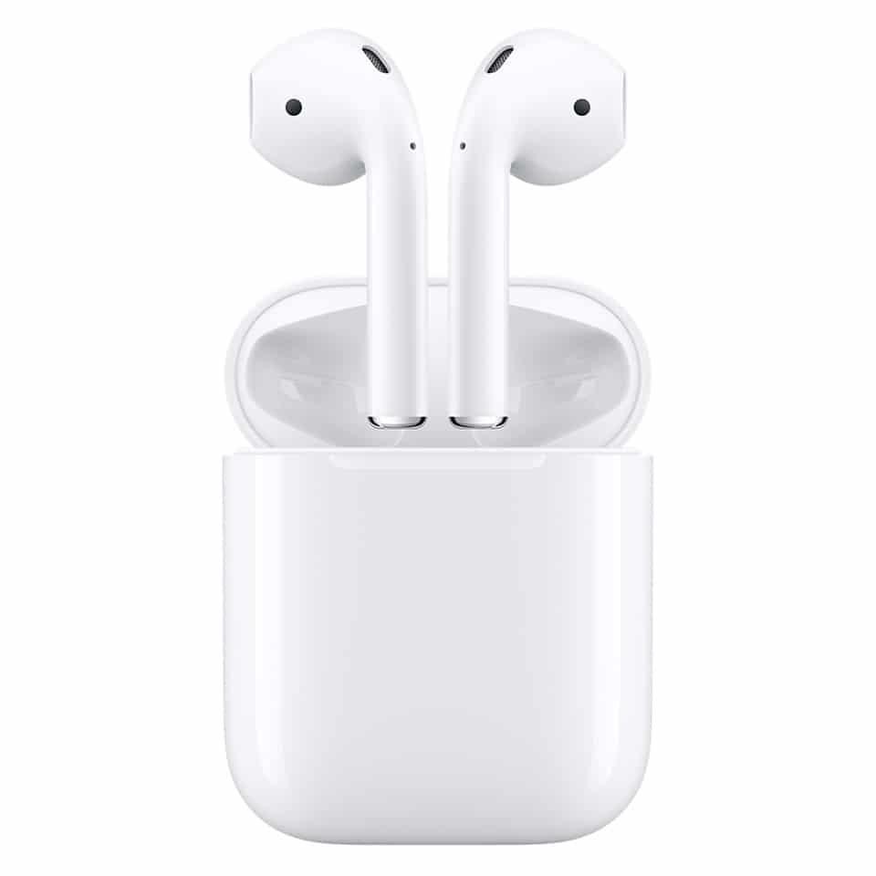 Tìm hiểu tai nghe không dây iPhone