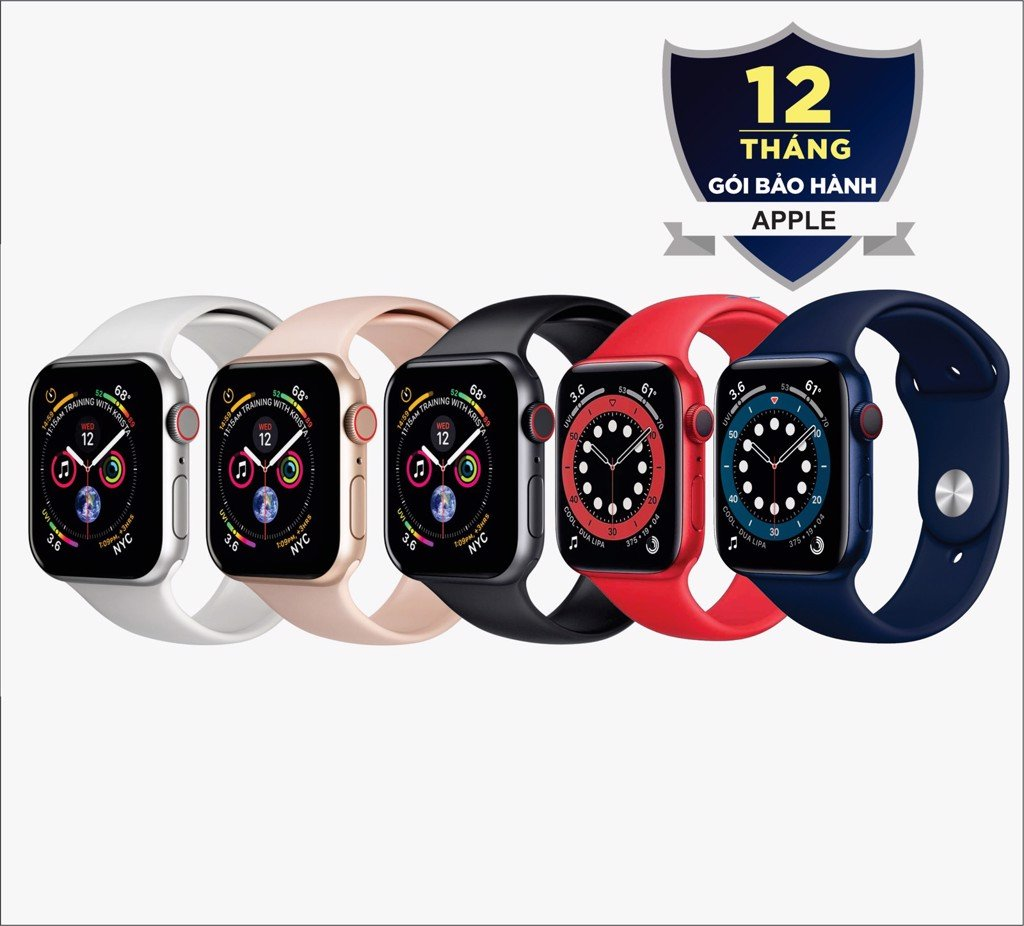 iWatch Series 6 44MM - (GPS + CELLULAR)