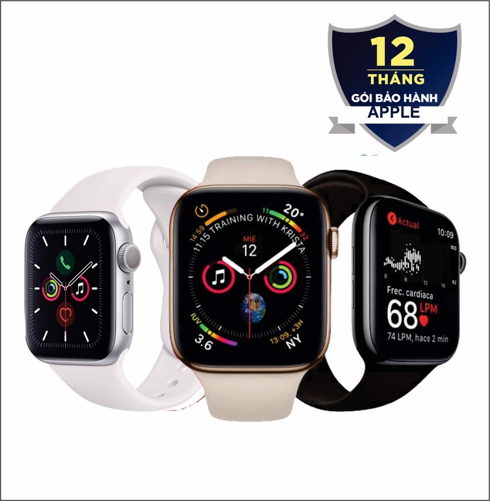 iWatch SE 2020 40MM - (GPS)