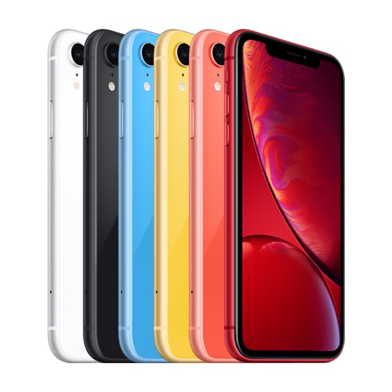 Apple IPhone XR 64GB - (New 99%)