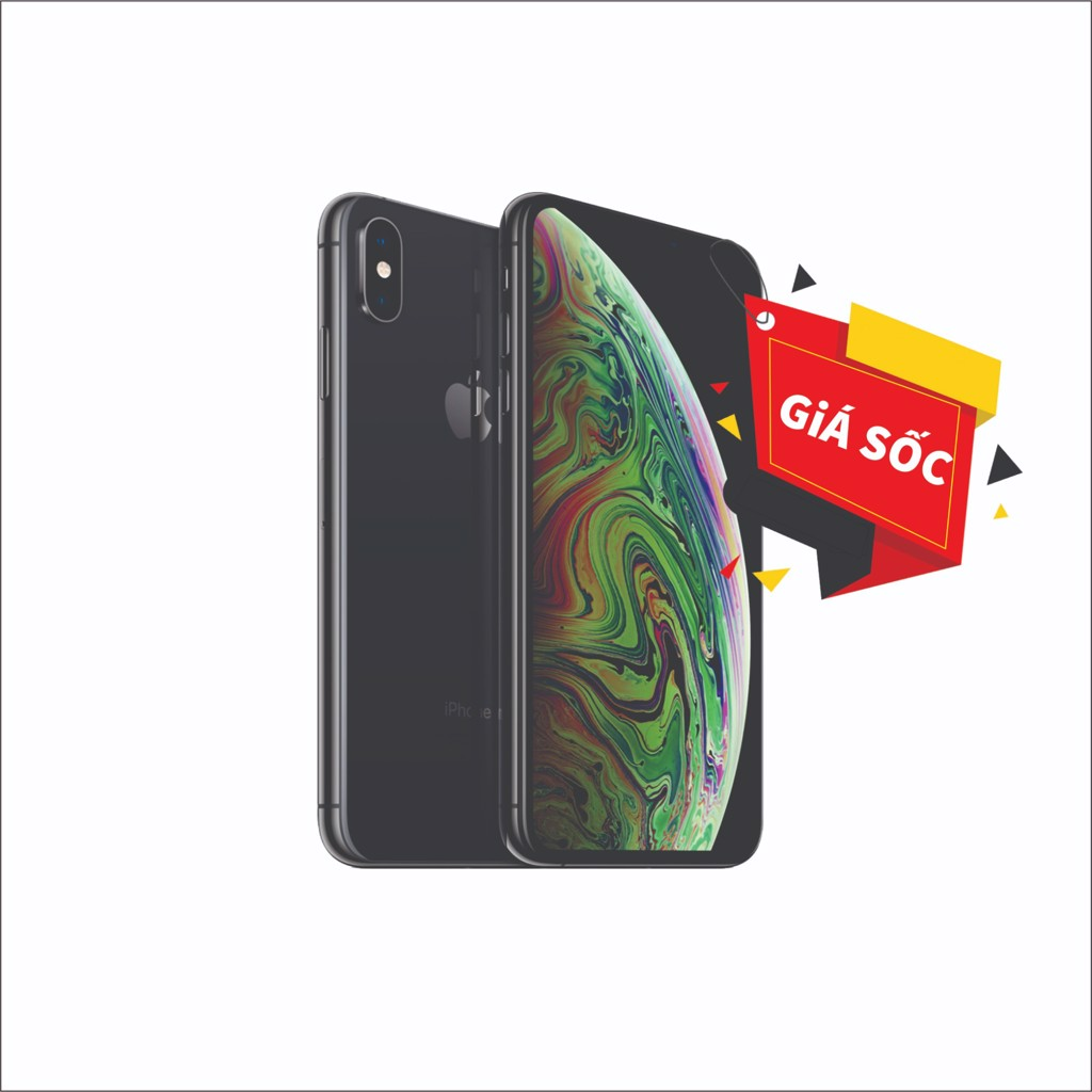 Apple iPhone XS 256GB Gray - Không Face ID (New 99%)