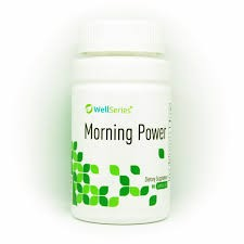 MORNING POWER