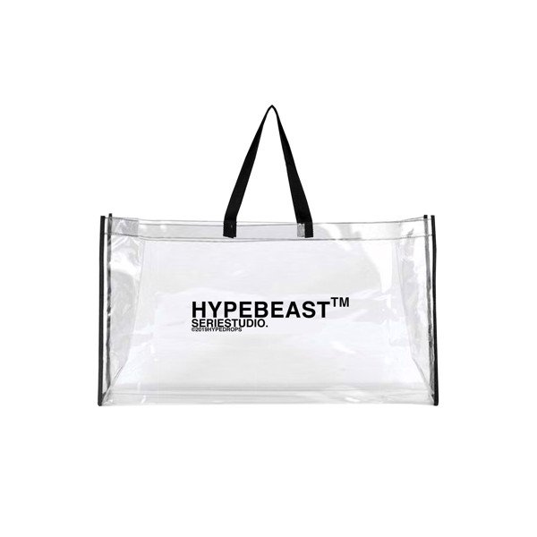 XXL SHOPPING TOTEBAG
