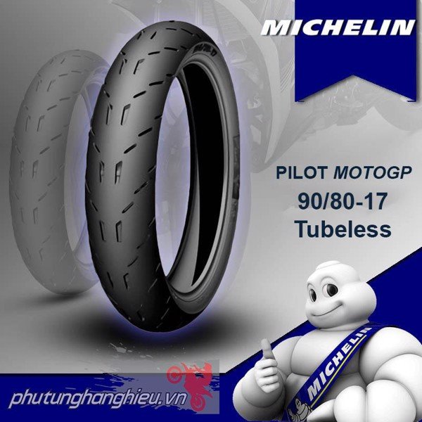 Michelin MotoGP 90/80-17