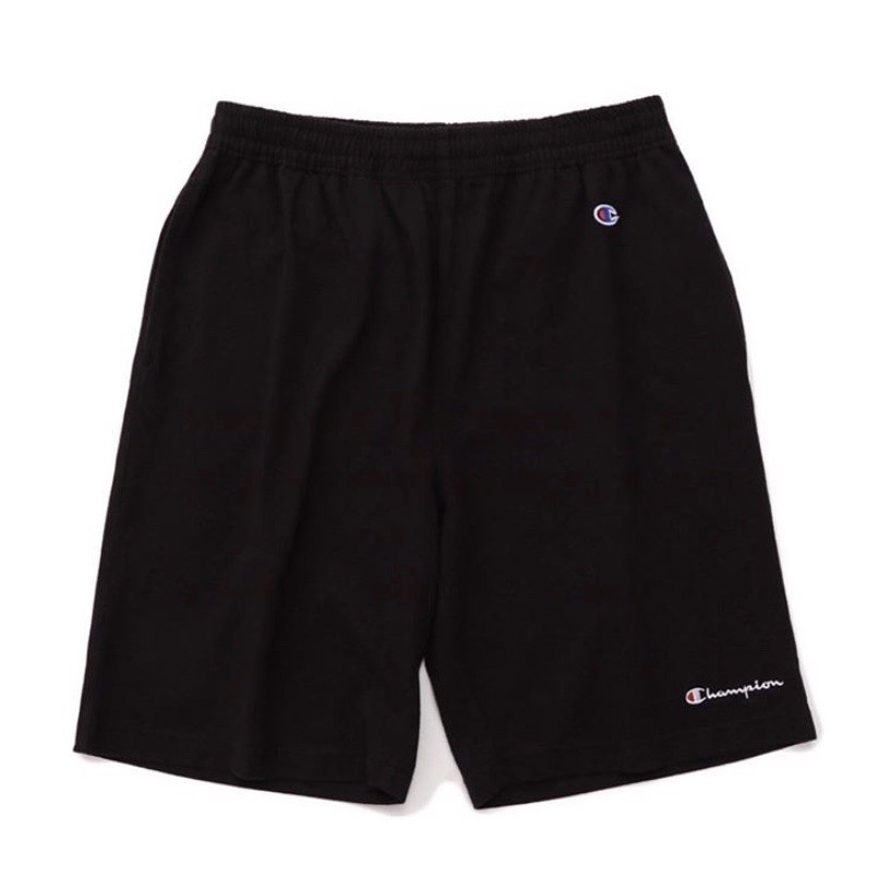 P100253 QUẦN CHAMPION MEN'S COTTON JERSEY SHORT